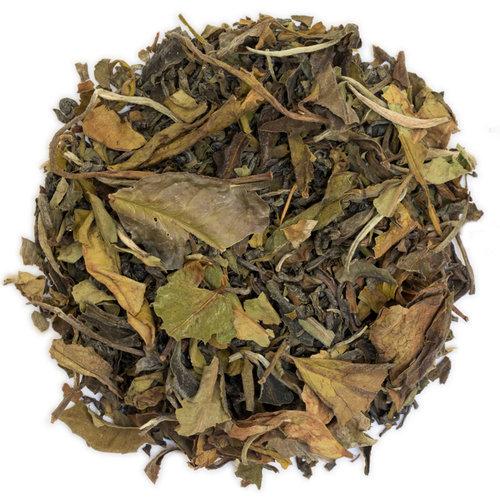 Witte thee Blend Superior Biologisch