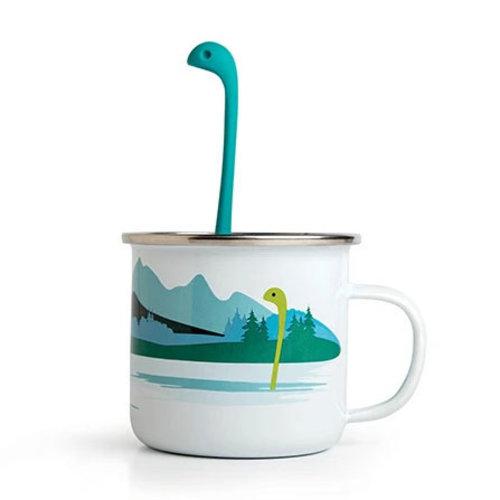 Ototo Cup of Nessie - kop met thee infuser