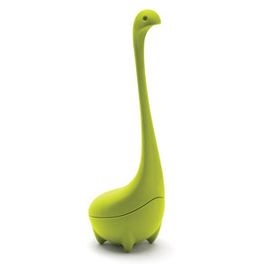 Ototo Baby Nessie thee filter groen