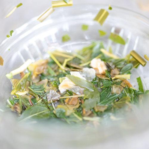 Hennep Lemon biologisch   losse thee kopen
