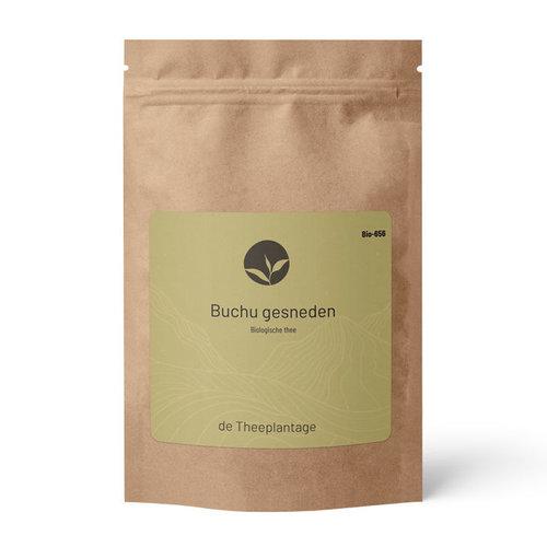 Buchu gesneden Biologisch | losse thee kopen