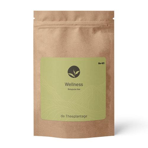 Wellness biologisch | losse thee kopen