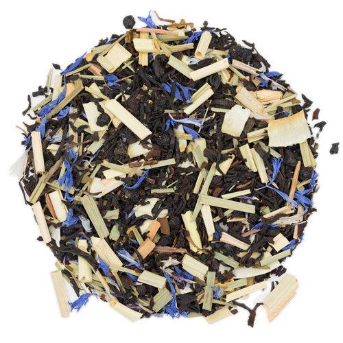 Zwarte bessen melange biologisch - losse thee kopen