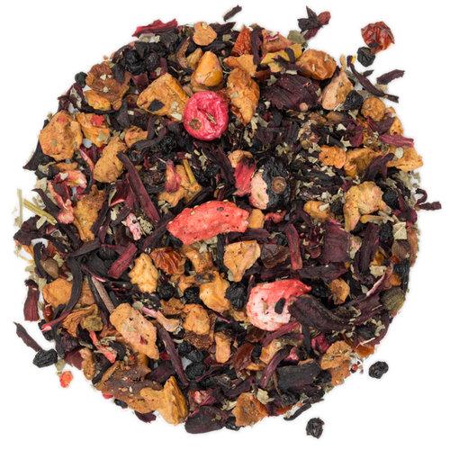 Bosvruchten thee Biologisch