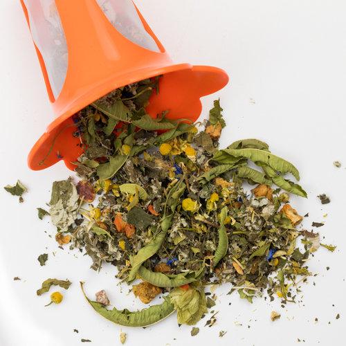 Yoekie Sleepie thee - kinder kruidenthee voor te slapen biologisch