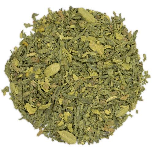 Chai Matcha Biologisch