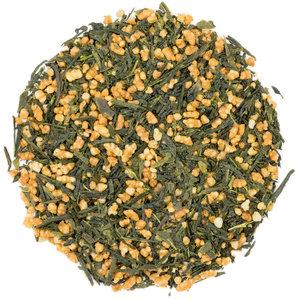 Japan Genmai-cha Biologisch | losse thee kopen