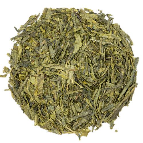 Groene thee China Sencha Biologisch