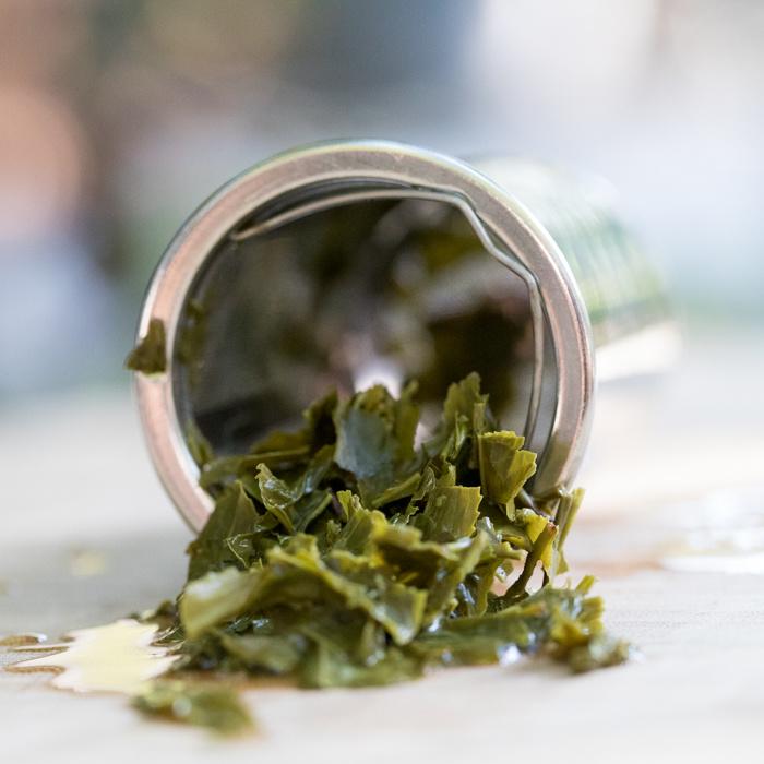 sencha uji groene thee
