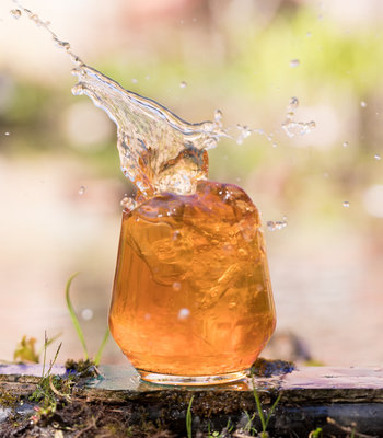 De lekkerste ice tea maak je makkelijk zelf