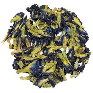 Blue Butterfly Pea Tea ( Blauwe thee) Biologisch