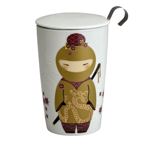 Eigenart TEAEVE Little Ninja Gold