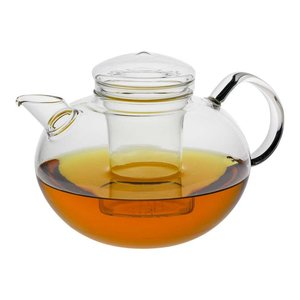 Glazen theepot Soma inhoud 2 liter