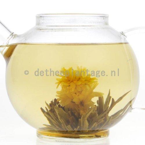 Goldstar theebloemen   losse thee kopen