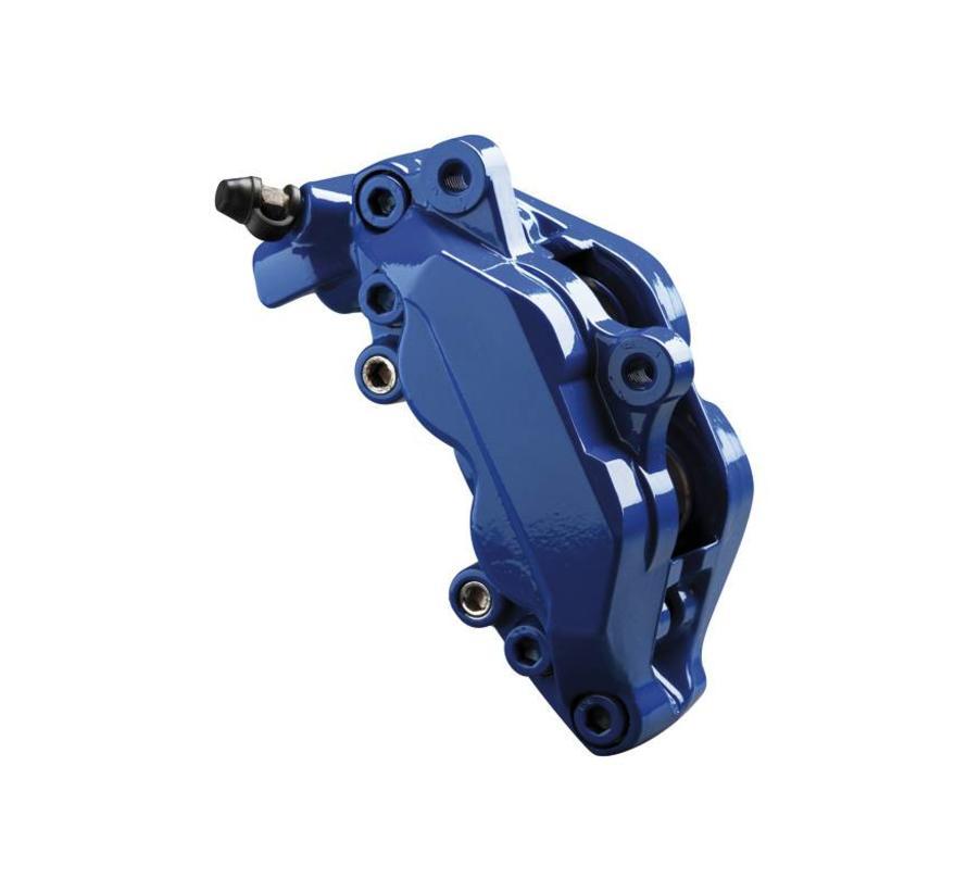 Foliatec Remklauwlakset - RS blauw - 3 Komponenten