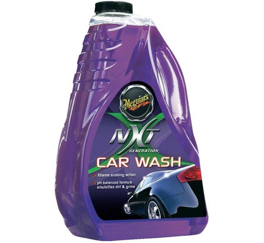 Meguiars NXT Generation Car Wash 1.89ltr