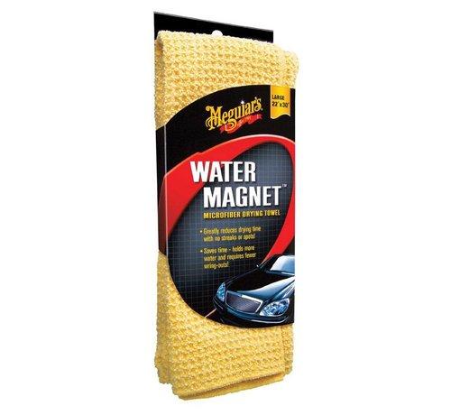 Meguiars Meguiars Water Magnet Microfiber Drying Towel 55.9x76.2cm