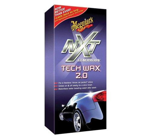 Meguiars Meguiars NXT Generation Tech Wax 2.0 Liquid 532ml