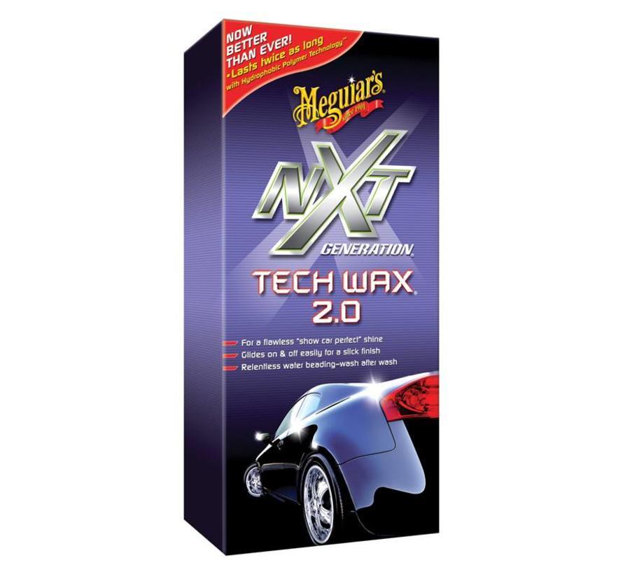 Meguiars NXT Generation Tech Wax 2.0 Liquid 532ml