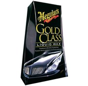 Meguiars Meguiars Gold Class Carnauba Plus Premium Liquid Wax 473ml