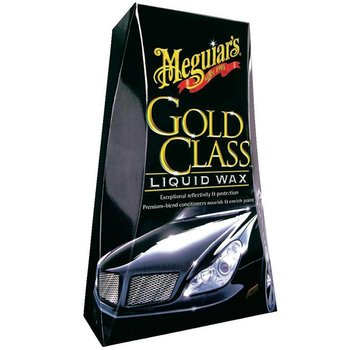 Meguiars Meguiars Gold Class Carnauba Plus Premium Liquid Wax 473ml