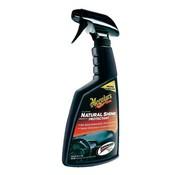 Meguiars Meguiars Natural Shine Vinyl & Rubber Protectant Spray 473ml