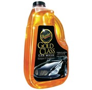 Meguiars Meguiars Gold Class Car Wash Shampoo & Conditioner 1.89ltr