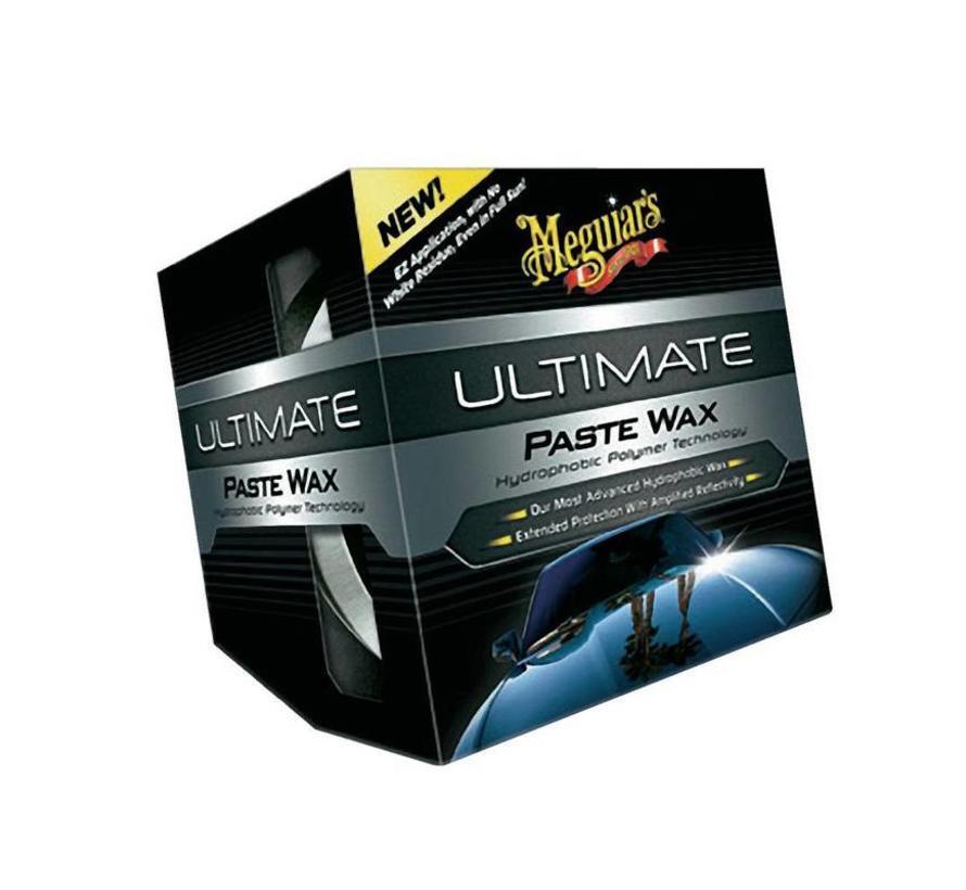 Meguiars Ultimate Wax Paste 311g