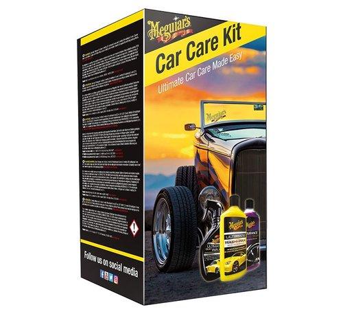 Meguiars Meguiars Car Care Kit