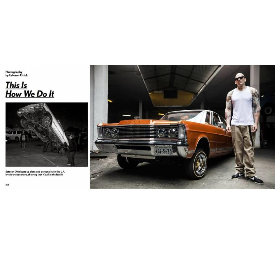 The drive, custom cars and their builders