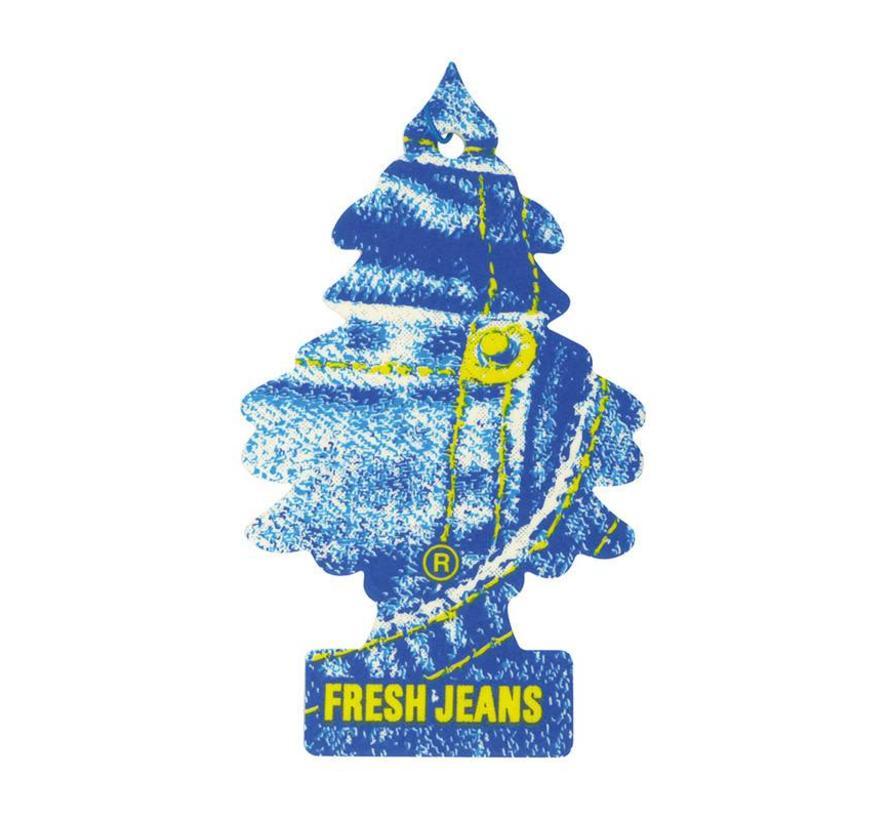 Luchtverfrisser Wonderboom Blue water