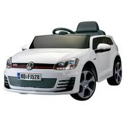 OSP Accu-Auto Volkswagen Golf VII GTi Wit - 12V - incl. SD en afstandsbediening - vanaf 3 jaar