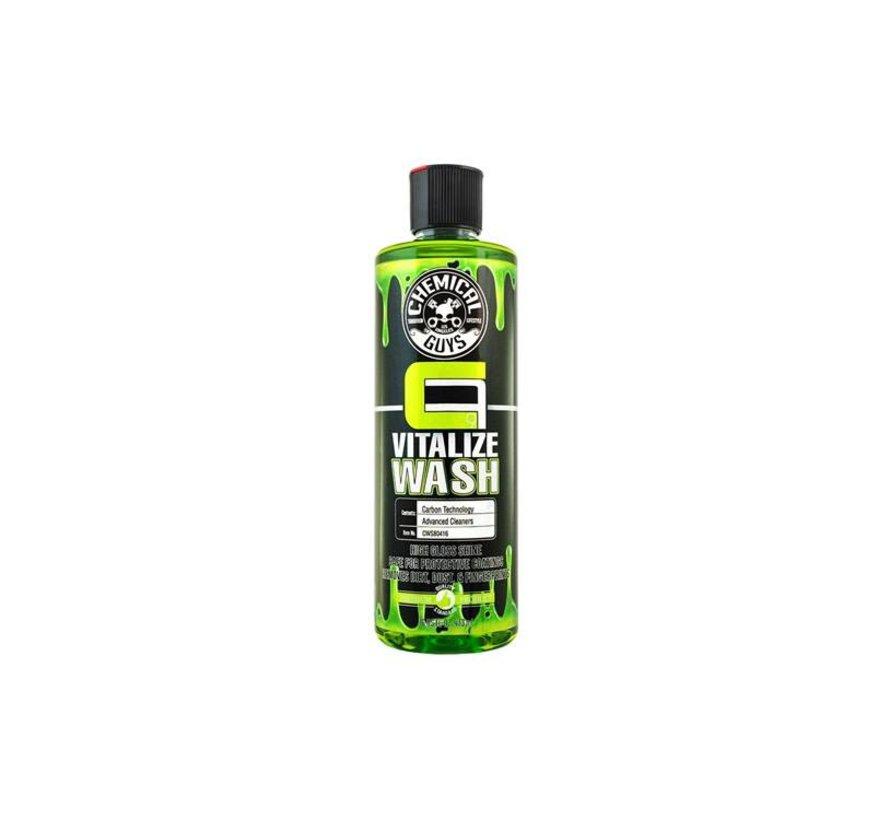 Carbon Flex Vitalise Wash