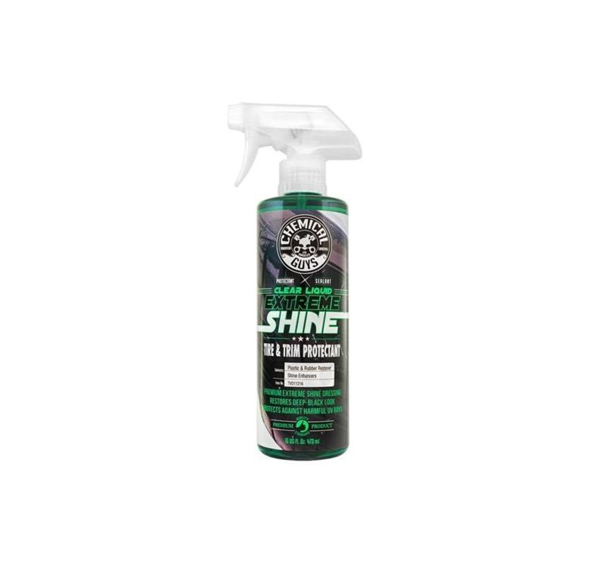 Clear Liquid Extreme Shine Banden Dressing 473ML
