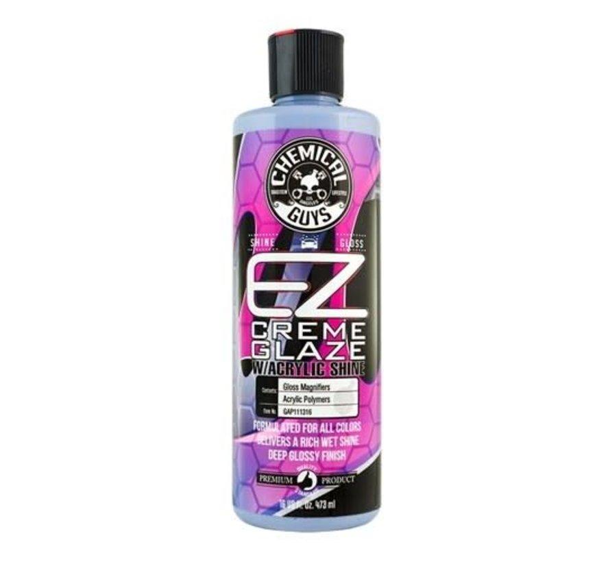 EZ Creme Glaze 473ML