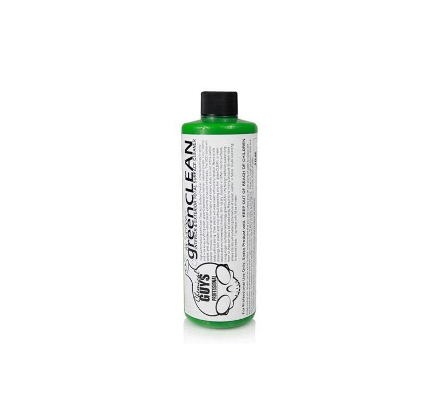 Greenclean Reiniger & Ontvetter