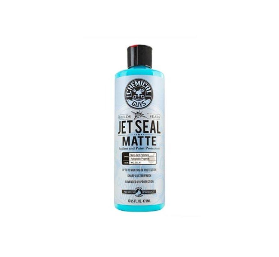 Jetseal Matte Sealant & Paint Protection