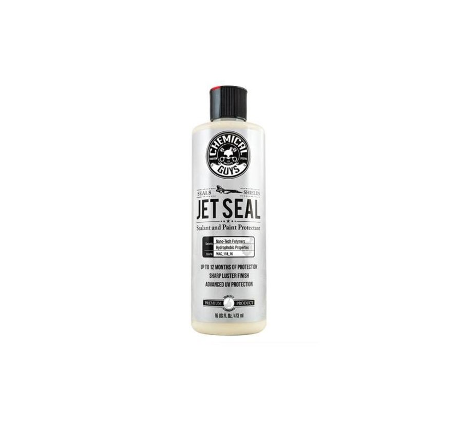 Jetseal Sealant & Paint Protectant