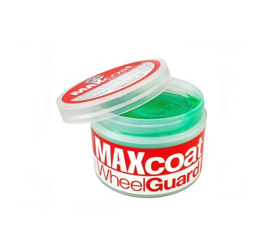 Max Coat Wheel Guard