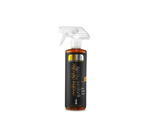 Chemical Guys Meticulous Matte Detailer & Spray Sealant