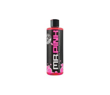 Chemical Guys Mr. Pink Super Suds Shampoo