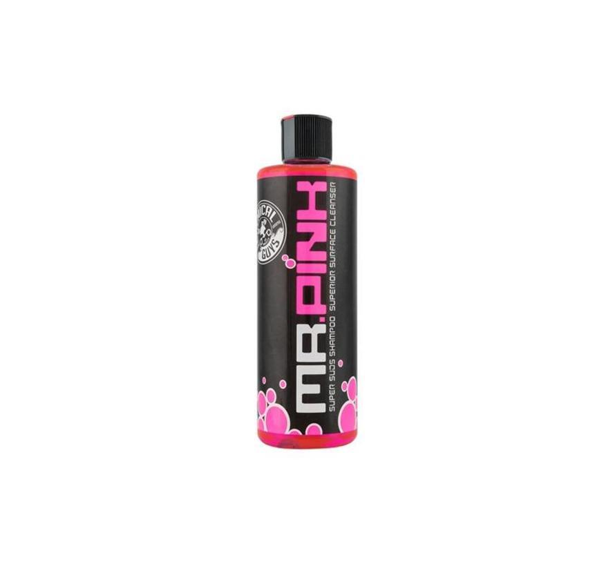 Mr. Pink Super Suds Shampoo