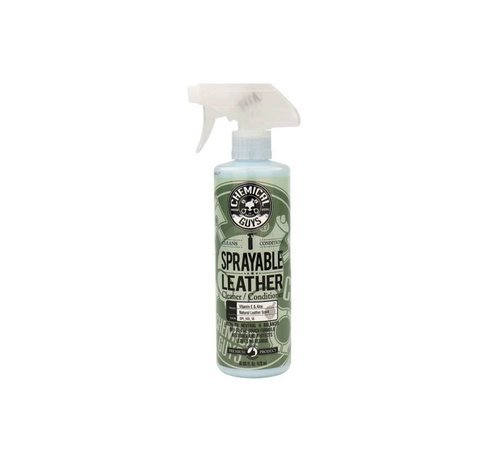Chemical Guys Sprayable Leather & Conditioner In One