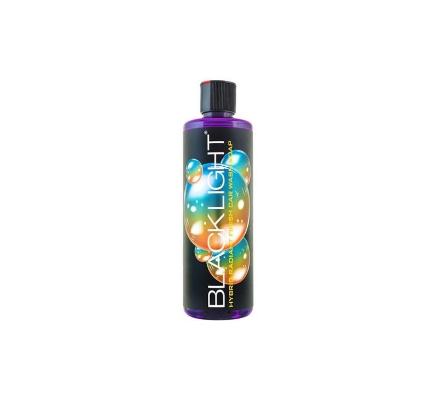 Black Light Car Wash Soap