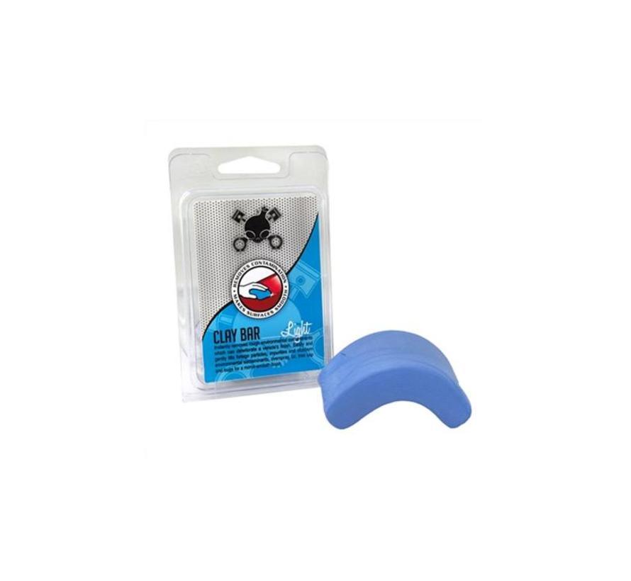 Claybar Blue  (light)