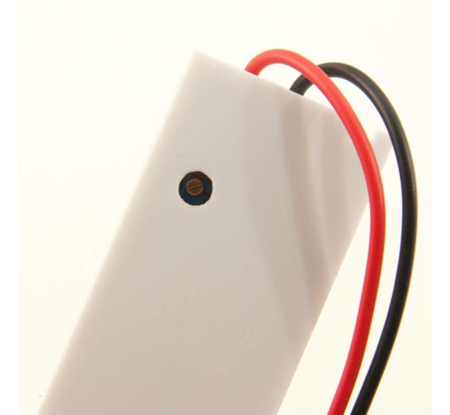 Set Knipperlicht USA-Modules incl. Kabelset & Handleiding