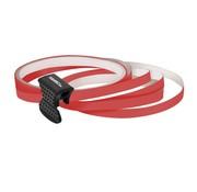 Foliatec Foliatec PIN Striping voor velgen incl. montage hulpstuk - neon rood - 4 strips 6mmx2,15meter & 1 testrol 6mmx40cm