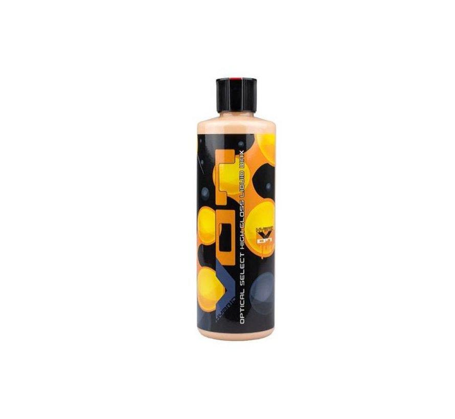 V07 liquid wax