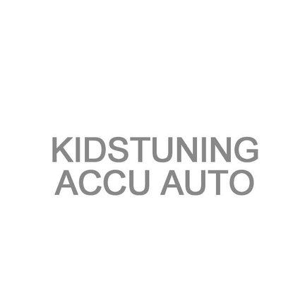 Kidstuning accu auto