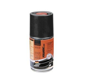 Foliatec Foliatec Exhaust Pipe 2C Spray Paint - zwart glanzend 1x250ml